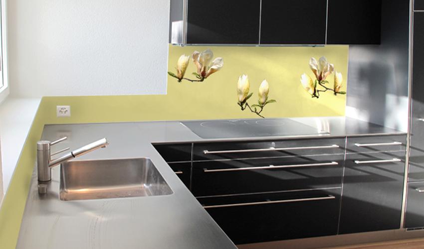 gelbe magnolie auch hier bieten sich verschiedene. Black Bedroom Furniture Sets. Home Design Ideas